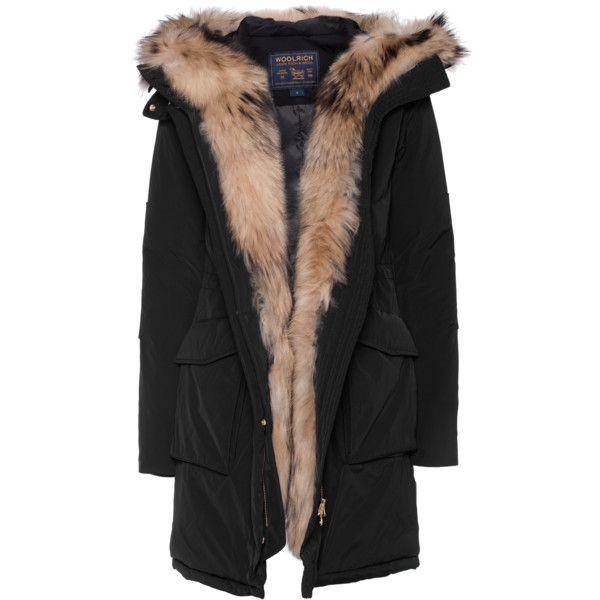 Woolrich jacke damen khaki