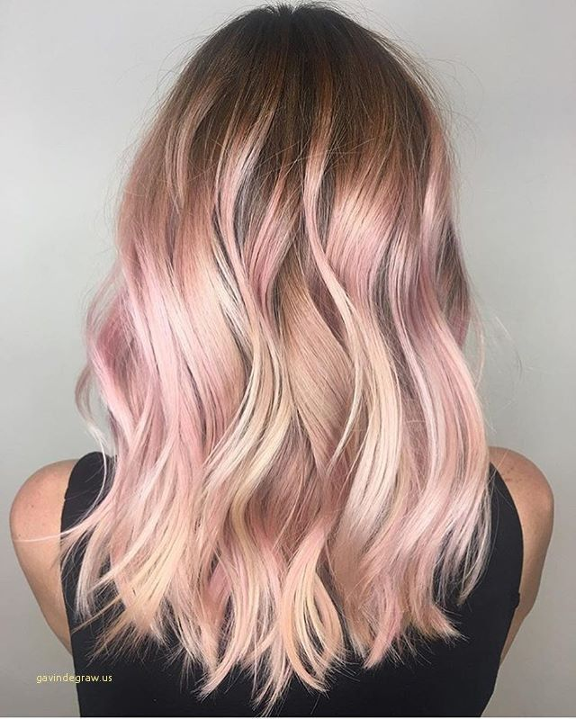 Unique Golden Blonde Hair With Light Blonde Highlights Pink Hair Highlights Hair Inspiration Color Hair Color Pink