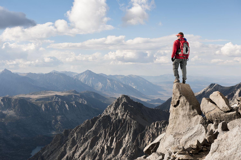 прекрасное картинки люди идут горы красногорске