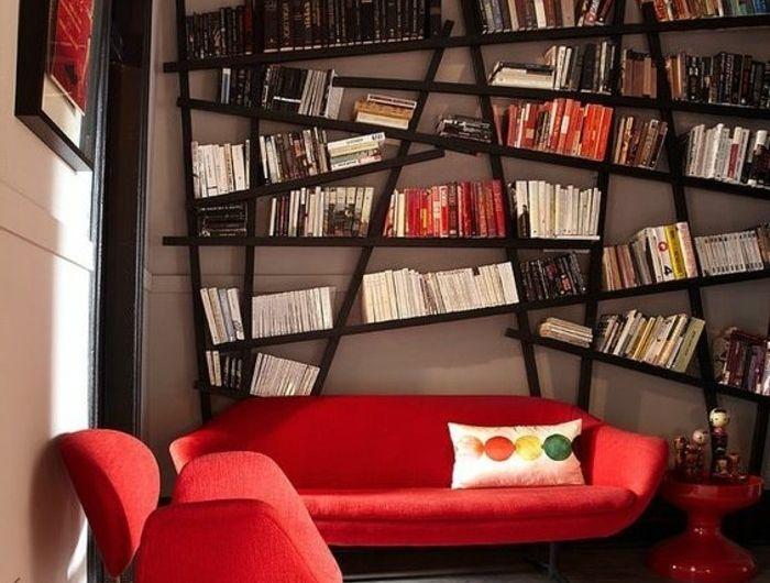 L tag re biblioth que comment choisir le bon design deco mobilier de salon biblioth que - Comment choisir le bon tapis de salon ...