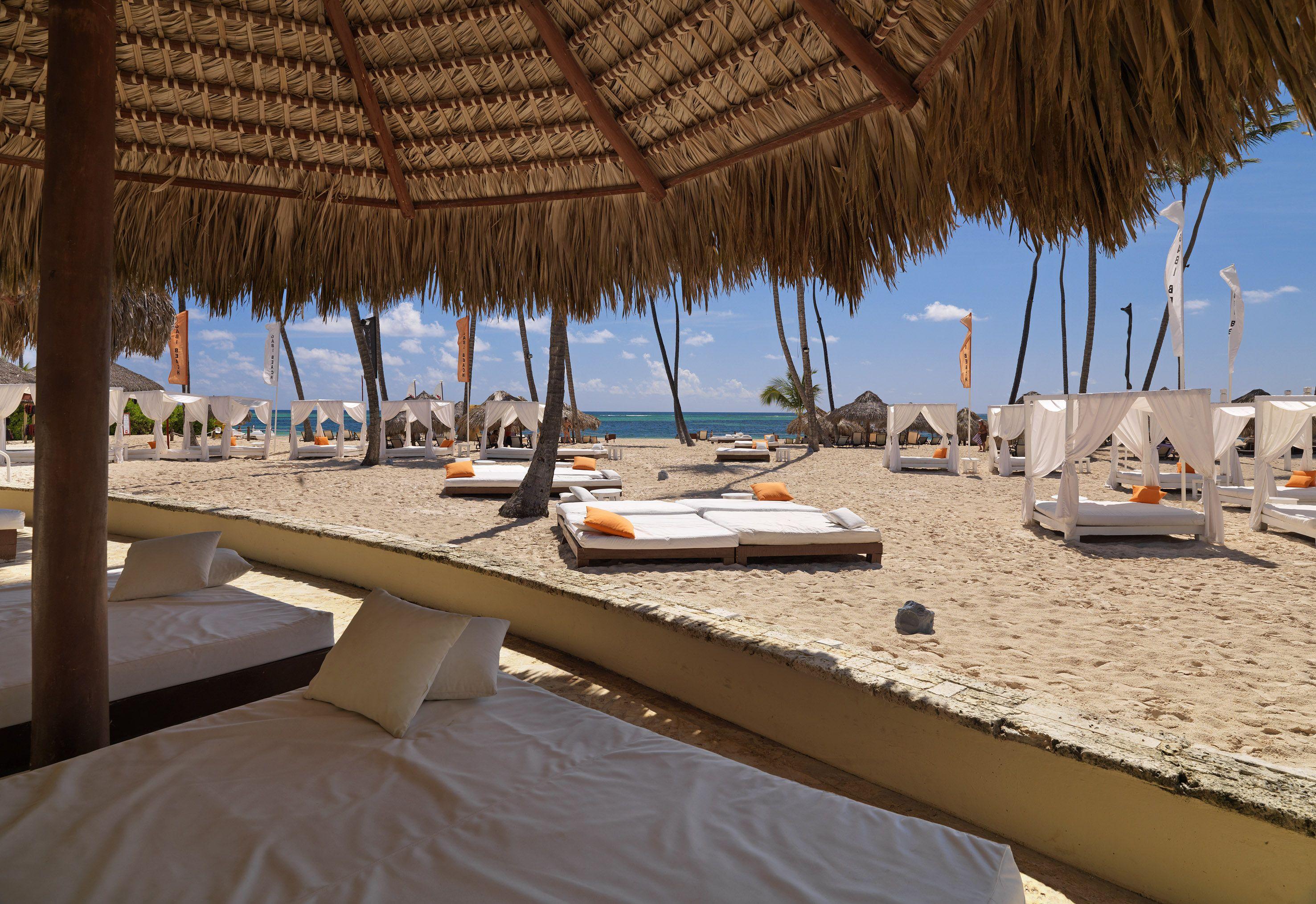 The Gabi Beach At Paradisus Palma Real