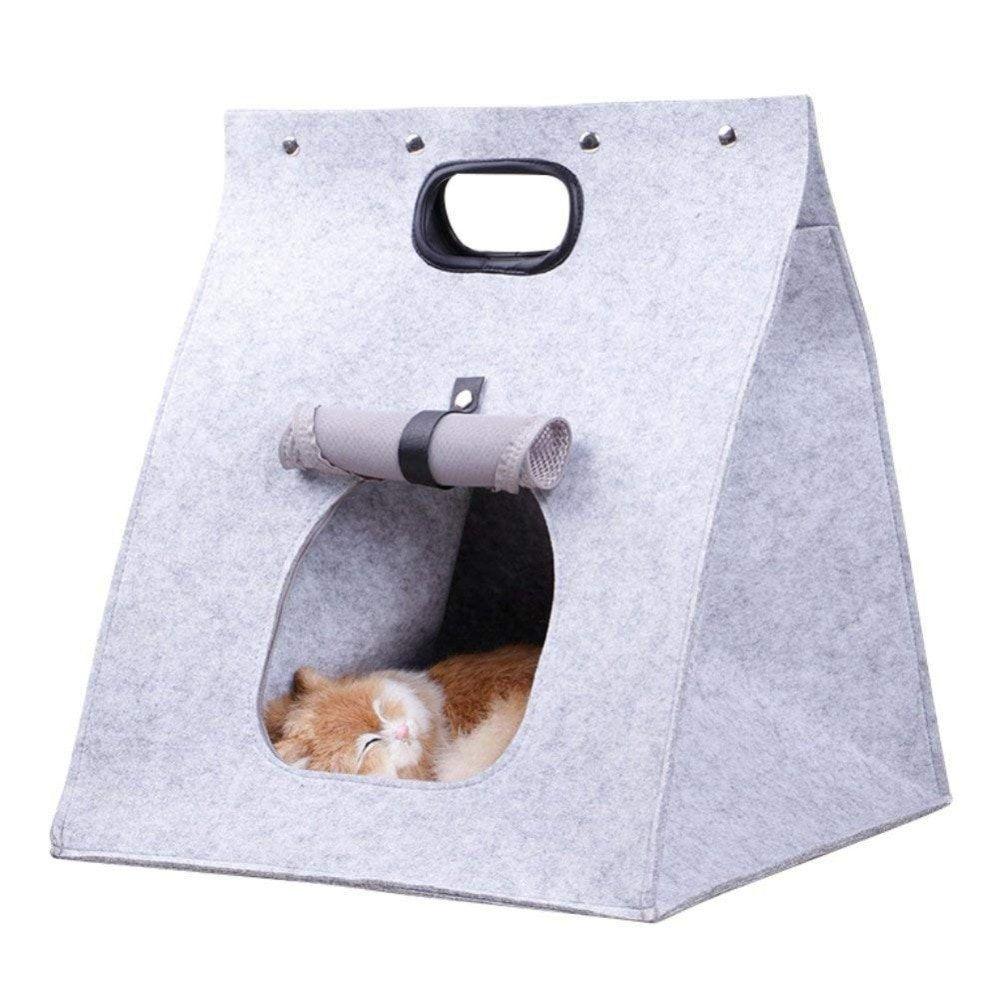 Nest Dog House, Teddy nest, Pet supplies, pet house, Pet bedding, Cat nest, Dog ... #bedding #Cat #Dog #House #nest #Pet #Supplies