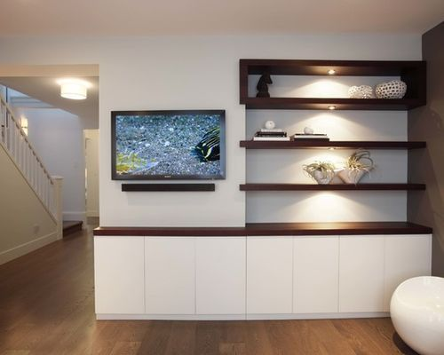 Creative And Modern TV Wall Mount Ideas For Your Room #TvWallMount Tags: TV  Wall Mount Ideas Wall Mount Tv Stand Tv Wall Mount With Shelf Full Mu2026
