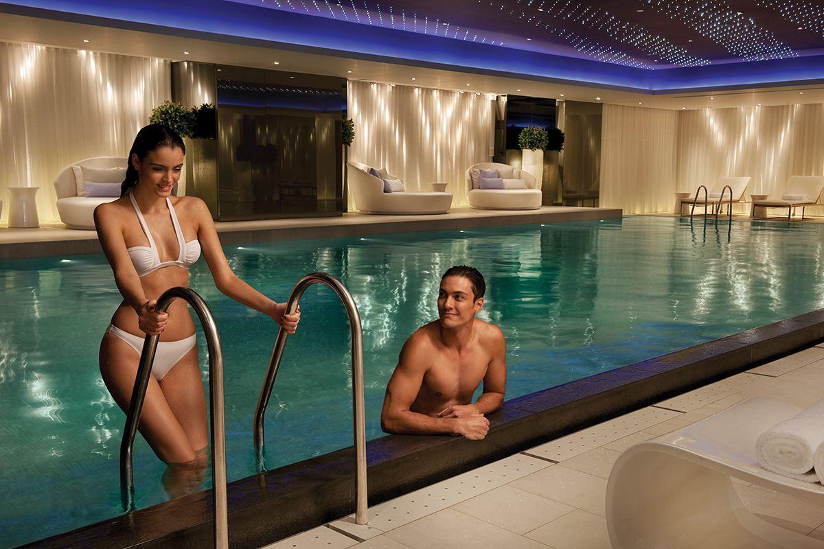 Indoor Home Swimming Pools indoor pool designs. zamp.co