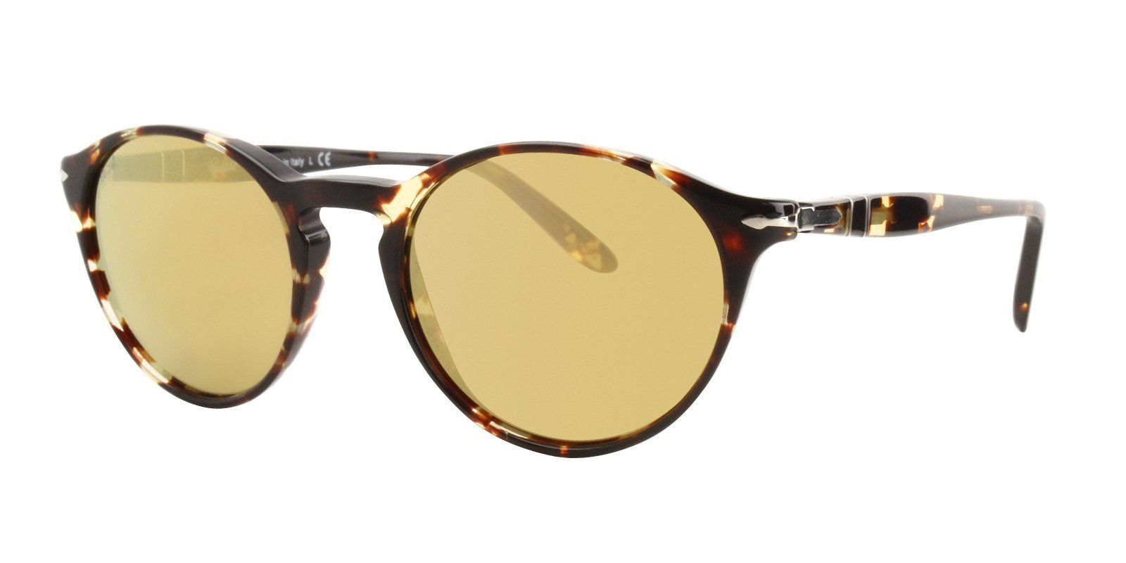 9b66862abc4e4 Persol - PO3092SM Tortoise - Bronze-sunglasses-Designer Eyes ...
