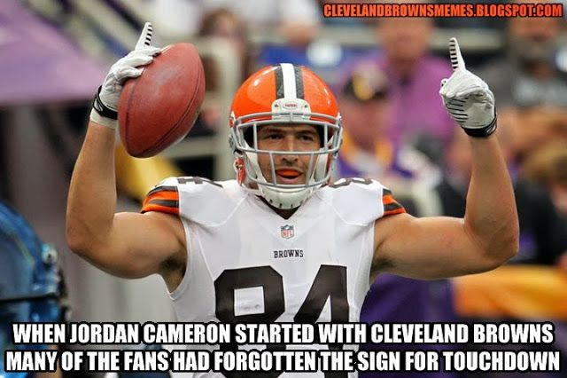 1000+ images about Cleveland Browns <3 on Pinterest | Cleveland ...