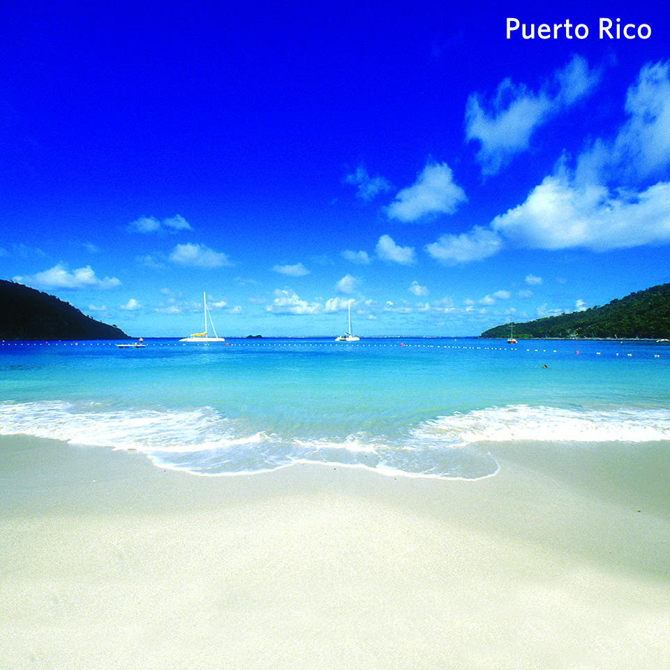 Save On A Vacation To Puerto Rico. No Passport Required