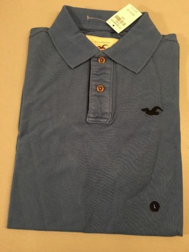 Hollister Men Polo By Abercrombie And Fitch Size L https://t.co/5BZVkP7Pt9 https://t.co/6DcfDWUkxF