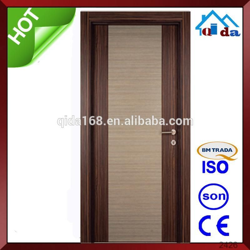 Cheap Bathroom Toilet Pvc Door Design