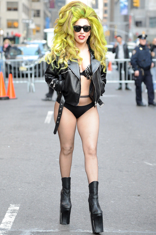 THE QUEEN | Lady gaga fashion, Lady gaga, Gaga