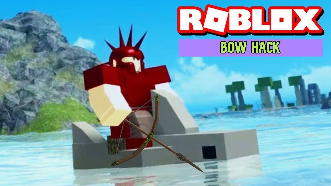 Script Roblox Booga Booga Bow Hack