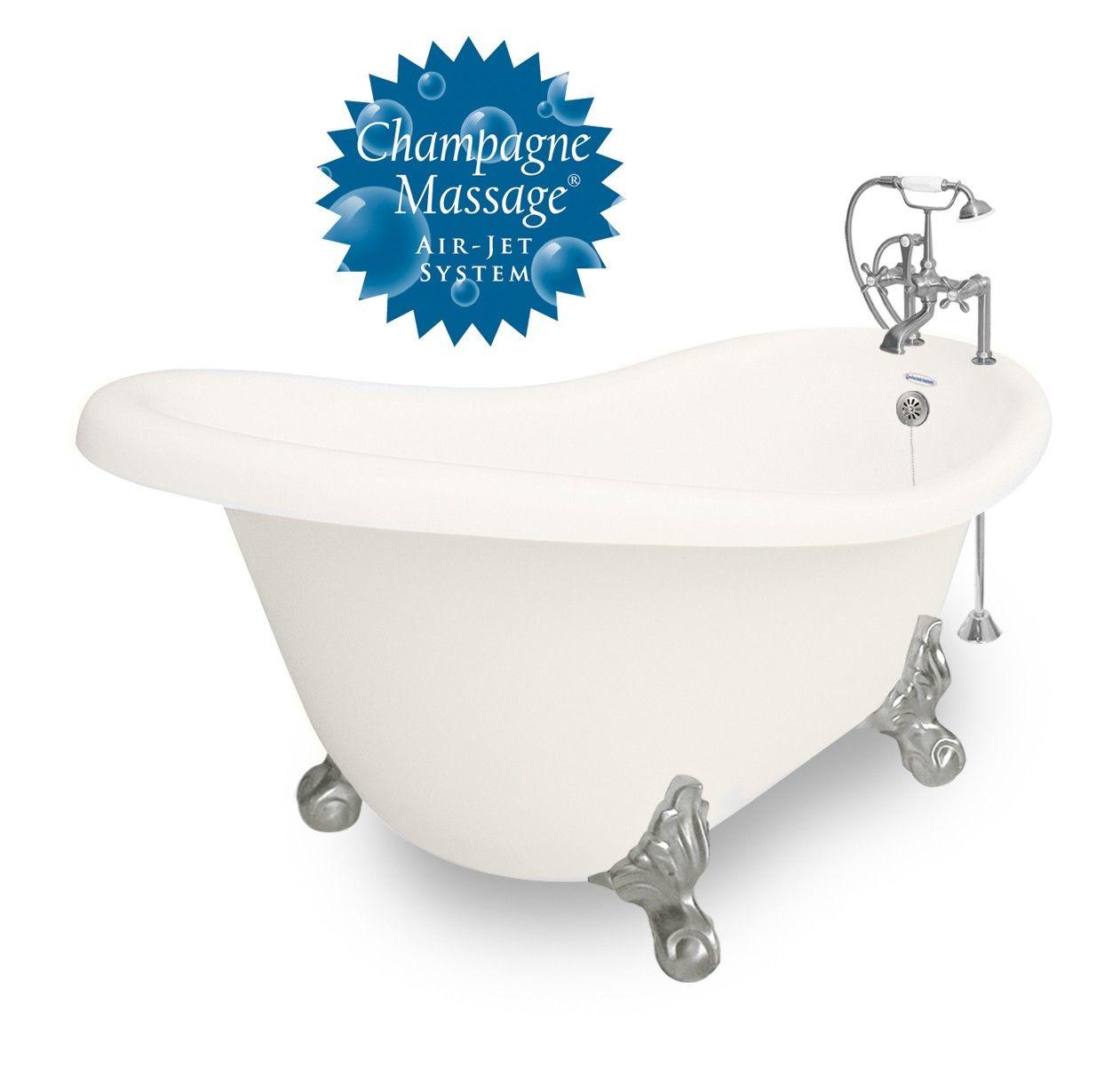 American Bath Factory Champagne Marilyn 67\