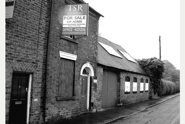 Old Wednesfield Trap Maker S Becomes A Heritage Asset Maker Heritage Traps