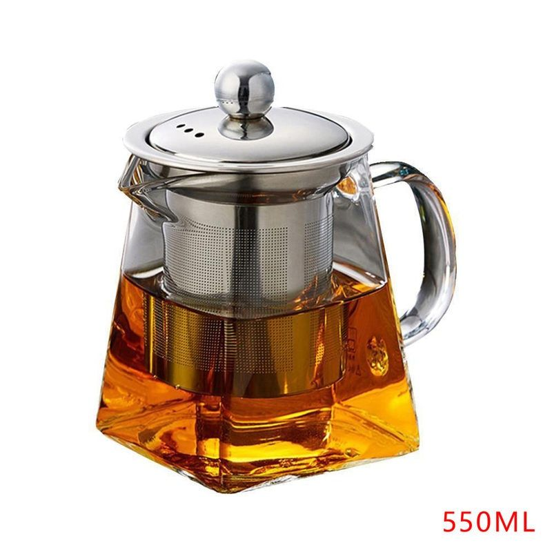 49+ Glass and metal teapot ideas in 2021