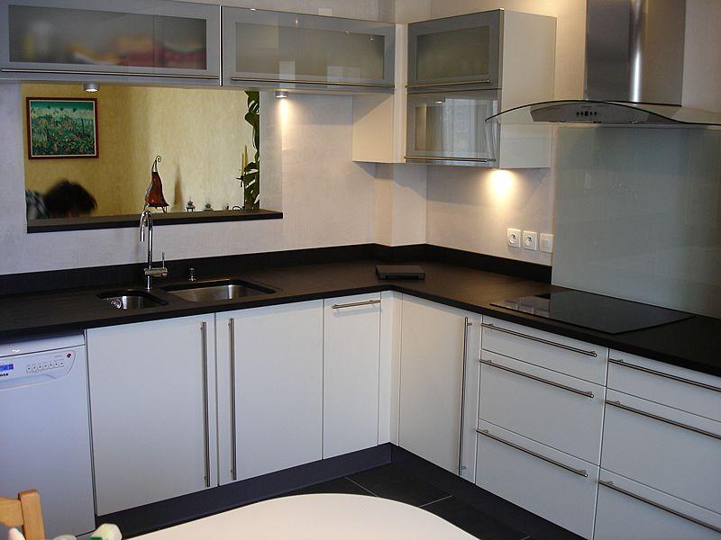 mais de 1000 ideias sobre plan de travail granit no pinterest robinet mural verrire e granit noir - Cuisine Plan De Travail Noir