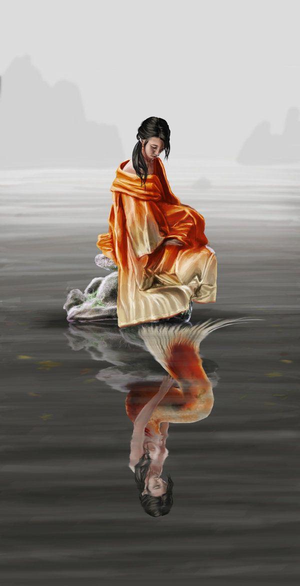 hans christian andersen the little mermaid pdf