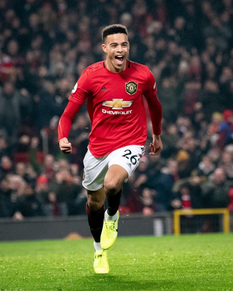 Pin On Manchester United Season 2019 20