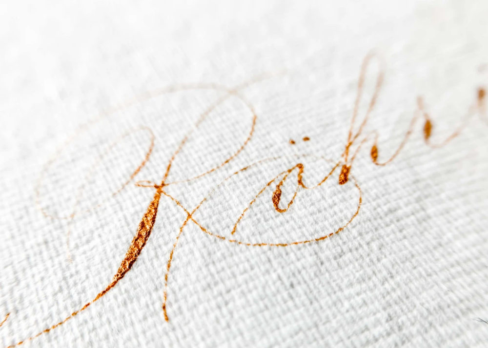 Kestrel Montes Calligraphy & Engraving | inkmethis – INKMETHIS