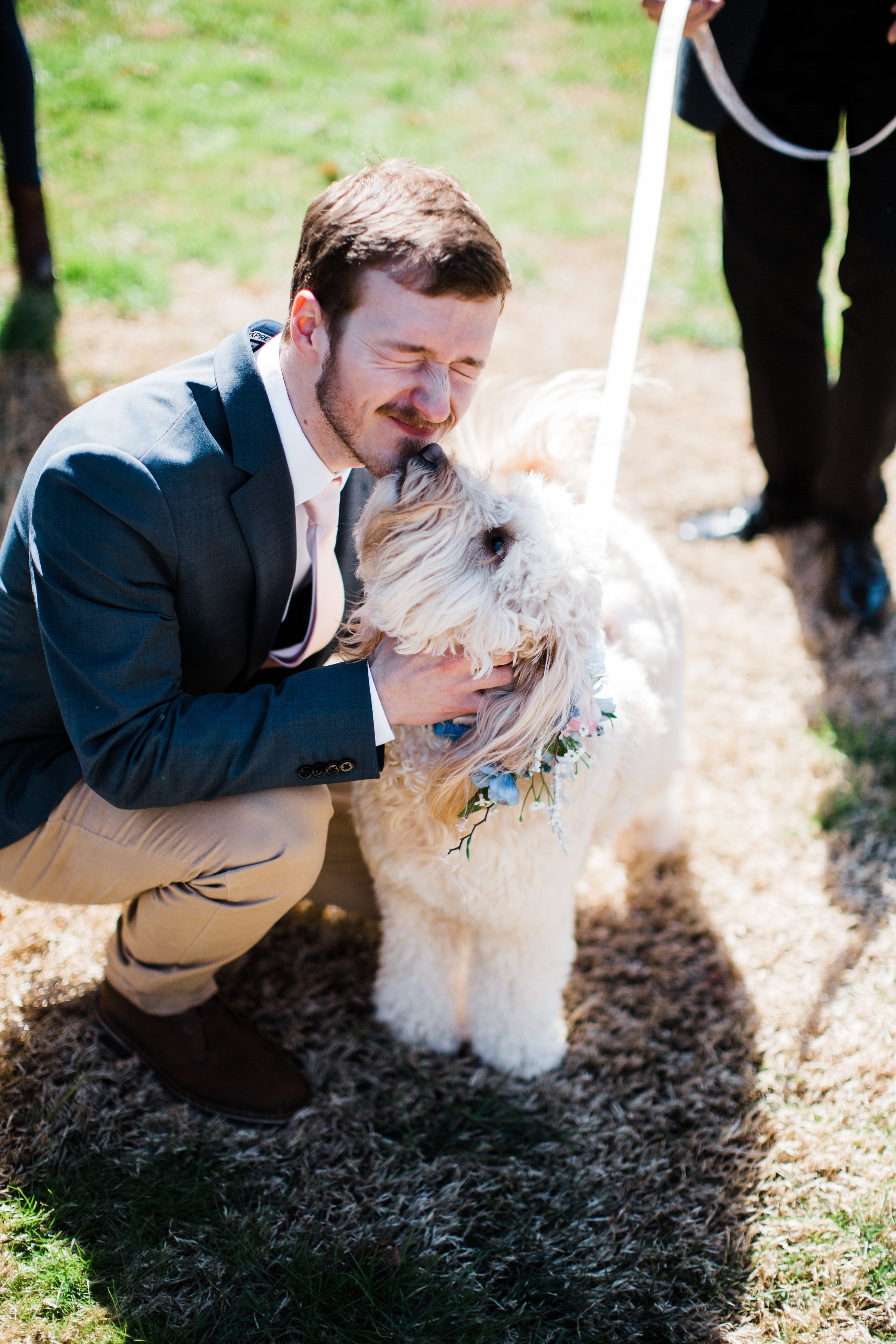 Knoxville Outdoor Wedding From Brittany Sidwell Photography