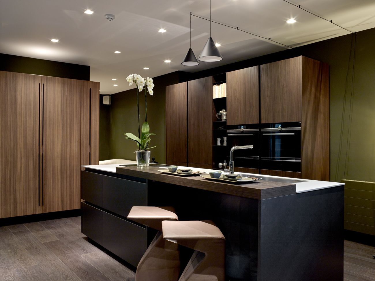 Exquisite Kitchens Made In Italy 85 Great Portland St London
