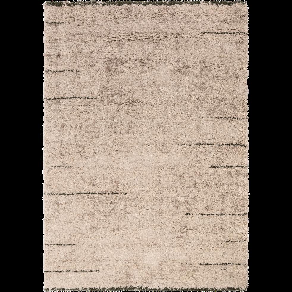 Tapis Rectangulaire De Style Berbere 120x170 Cm Aelys 120x170 Cm Grands Tapis De Salon Alinea Tapis Tapis Salon Grands Tapis