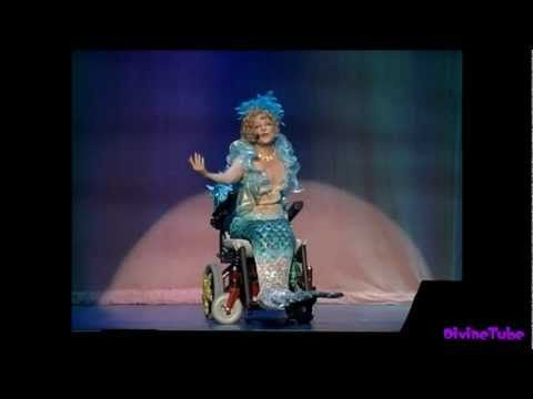 Bette Midler - Delores Delago (Live 1997) (video)