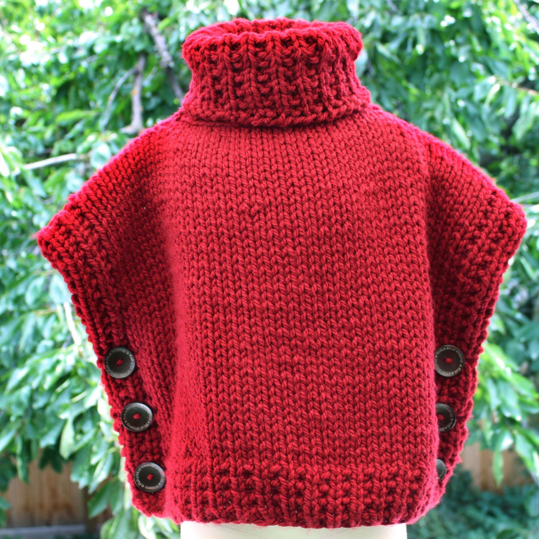 d919abbed KIDS oversized sweater - Azel pullover - Warm Fuzzies - Long sweater ...
