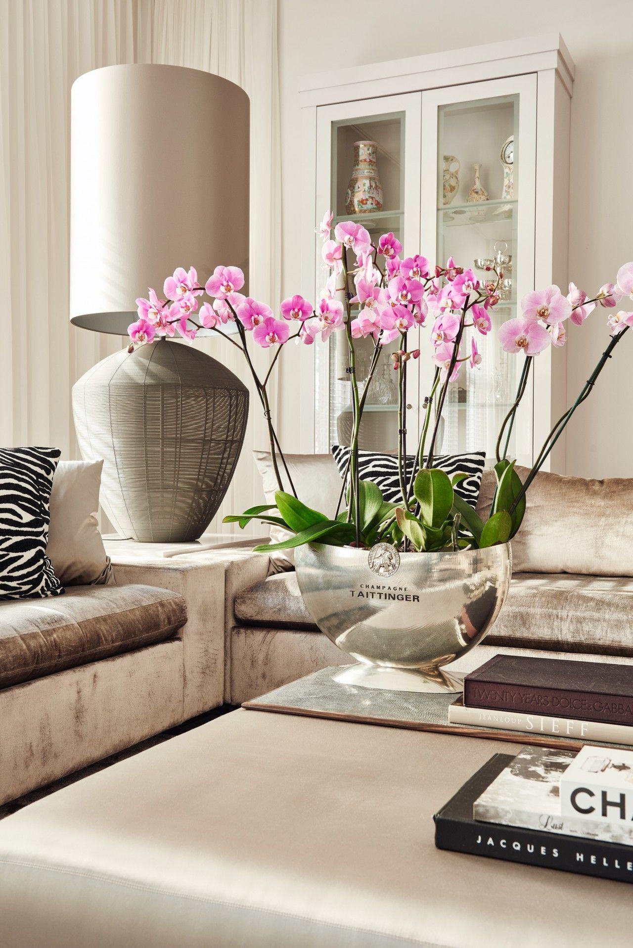 The Netherlands / Amsterdam / Private Residence / Living Room / Eric Kuster / Metropolitan Luxury