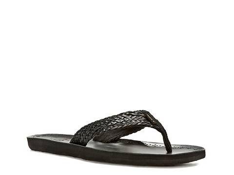 Roxy Fiji Flip Flop Sandal Shop Women's