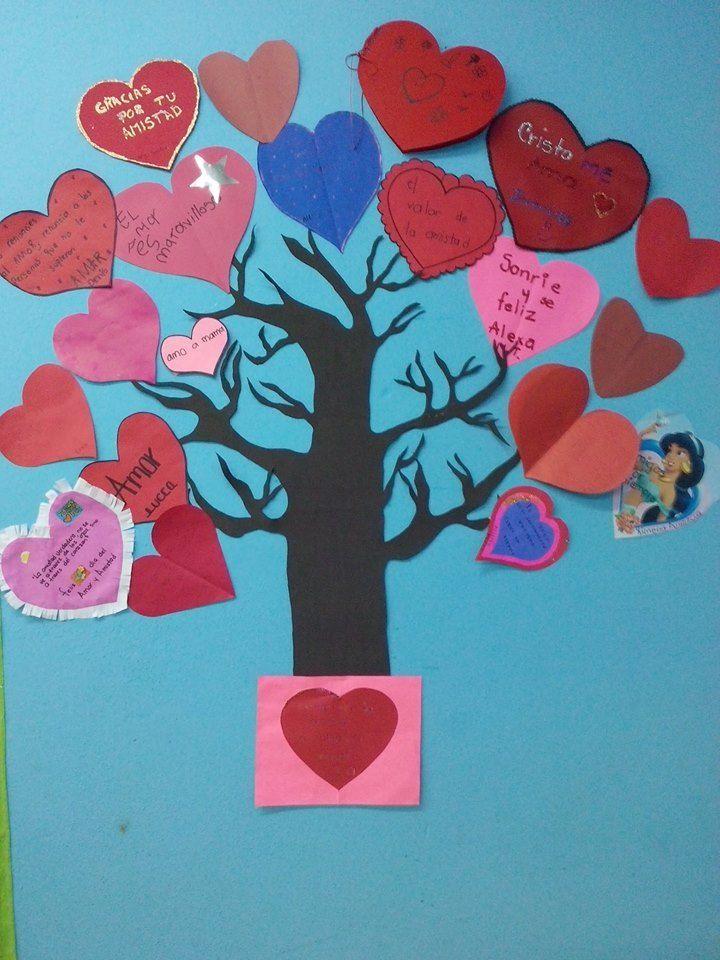 Decoracion dia del amor y dela amistad 28 puertas for Decoracion amor y amistad oficina