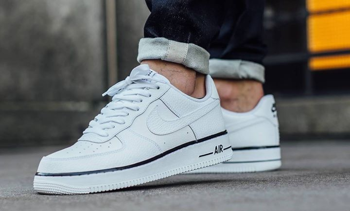 uk availability c1137 cfc87 WIN a pair of The Nike Air Force 1 Low Pivot with this latest competition  from