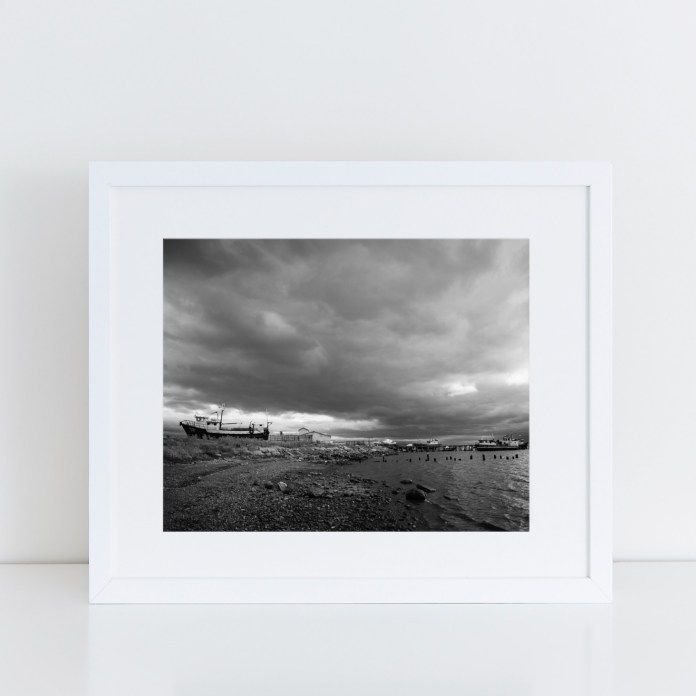 Black and white fine art print for sale patagonia boats sizes available 4x6 5x7 8x10 11x14 use code launch10 for 10 off expires nov 16