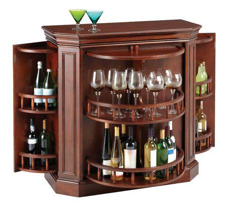 Drummond Swivel Wine Cabinet Ay Co Inc