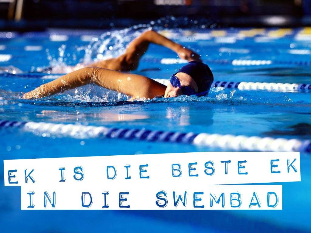 Afrikaans Swimming photography, Dryland workout, Swimming