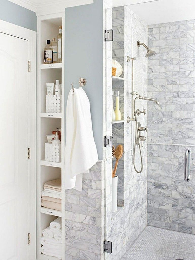 41 Cool Small Master Bathroom Remodel Ideas On A Budget Bathroom Bathroomideas Bathro Budget Bathroom Remodel Small Master Bathroom Bathroom Remodel Master