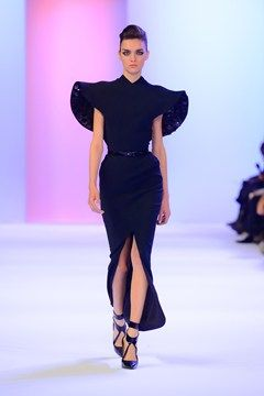 Stephane Rolland SS14 Haute Couture