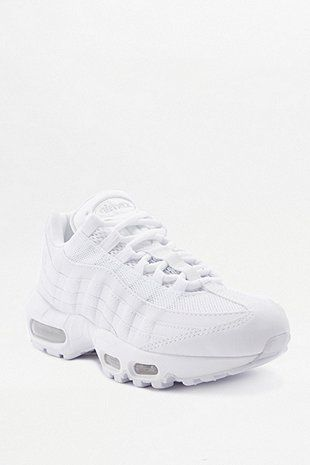 Nike Womens Air Max 95 Running Trainers 307960 108 Sneakers Shoes CLEARANCE