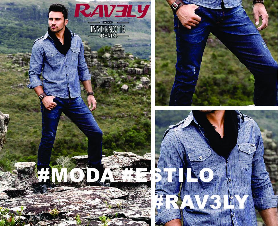 estilo e tendencia na #ravely