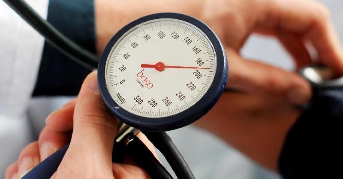 #Gesundheit: Bluthochdruck: Urlaub kann Behandlung beeinträchtigen - FOCUS Online: FOCUS Online Gesundheit: Bluthochdruck: Urlaub kann…