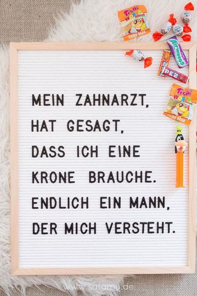 Das Letterboard bietet dir Platz, dich einmal kreativ auszulassen! // Letterboard Sprüche deutsch, Letterboard Deko, Letterboard deutsch,  Letterboard Home, Letterboard Ideen, Letterboard Inspiration, Letterboard lustig