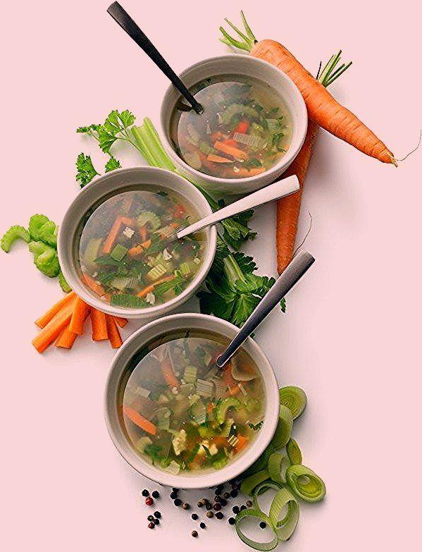 Les meilleures recettes de soupes détox pour soulager notre foie ! /// #soupe #bouillon #legumes #aufeminin #recette #detox #détoxifiant #recette #minceur #soupedetoxminceur Les meilleures recettes de soupes détox pour soulager notre foie ! /// #soupe #bouillon #legumes #aufeminin #recette #detox #détoxifiant #recette #minceur #soupedetoxminceur