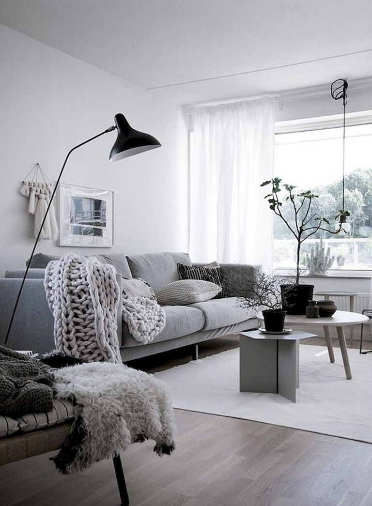 90 Warm Scandinavian Living Room Design Trends Scandi Living Room Scandinavian Minimalist Living Room Best Living Room Design
