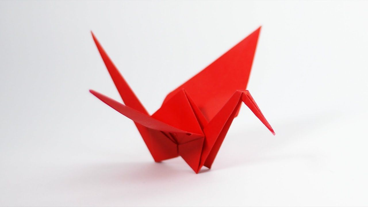 Photo of How to fold 1000 cranes – April fool's day #2