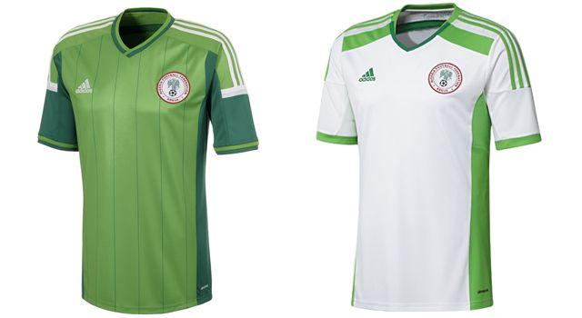 Nigeria World Cup Shirts World Cup Teams Fifa