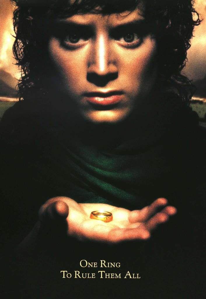 Affordable Elijah Wood Posters for sale at AllPosters.com   Elijah Wood Frodo Poster