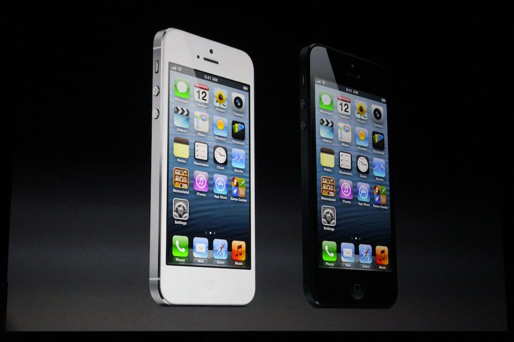 How to get an iPhone 5 for FREE (or almost)