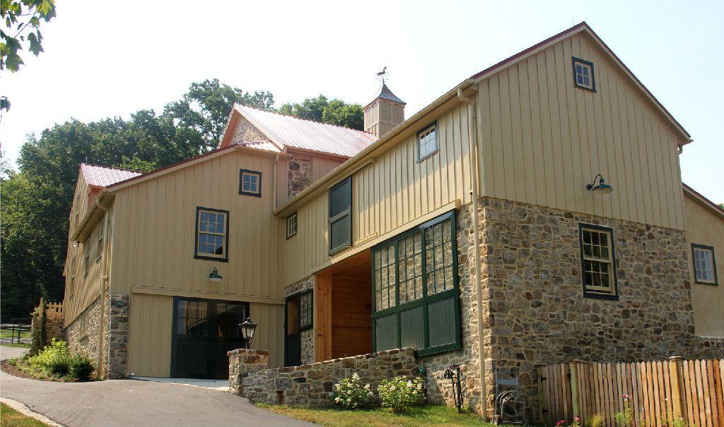 Bank Barns   Bank barn, Barn house design, Barn renovation