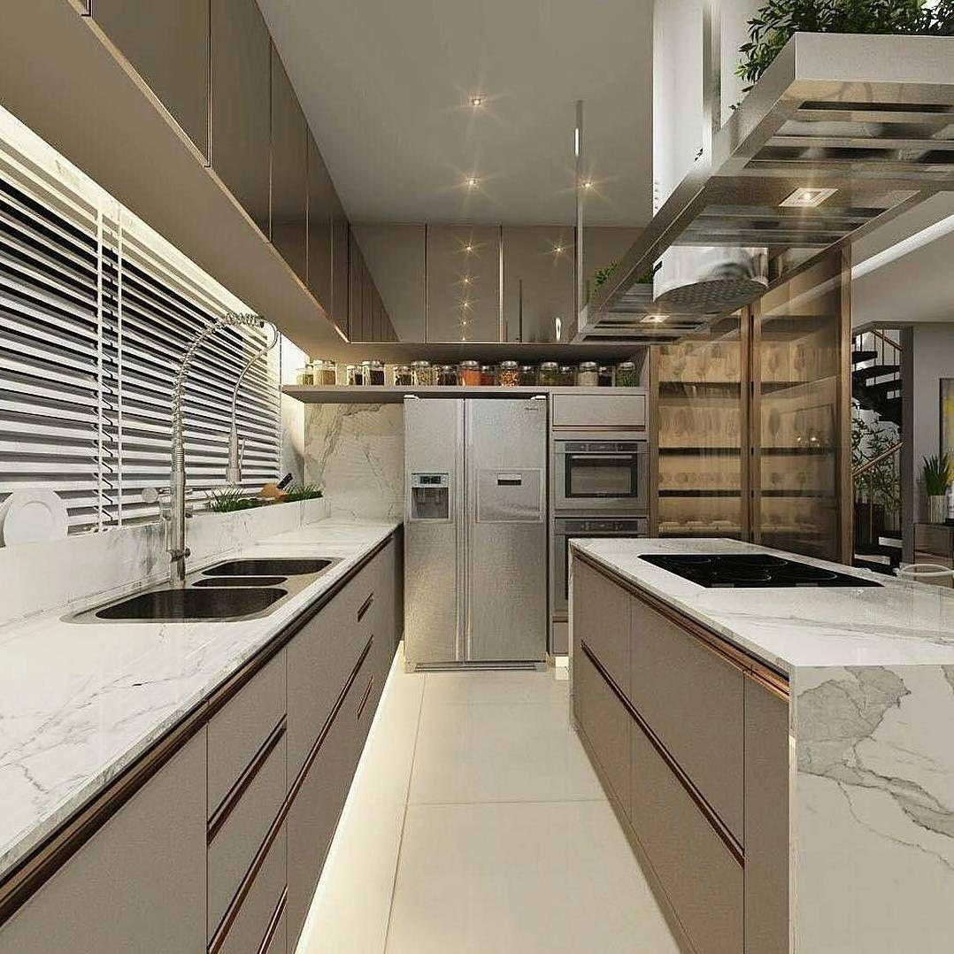 47 Cool Kitchen Pantry Design Ideas: 132 Curtidas, 6 Comentários