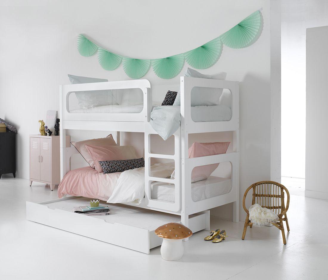 ampm lit superpose. Black Bedroom Furniture Sets. Home Design Ideas