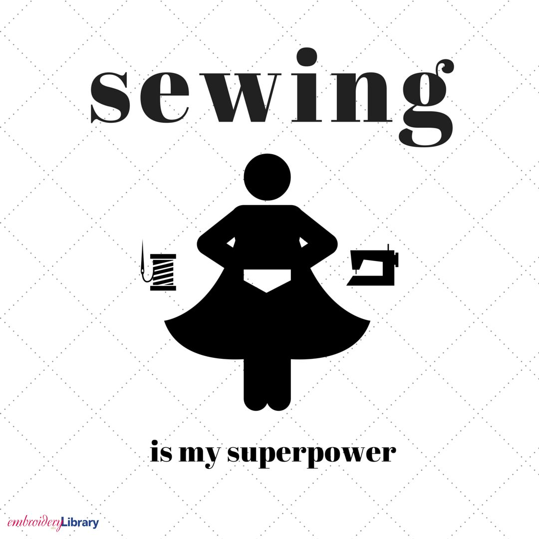 Embroidery Library Emblibrary Stitching Humor Pinterest